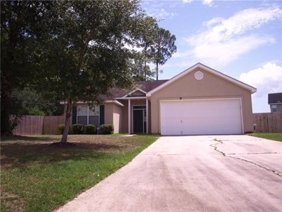 5645 Wesley Lane, Slidell, LA 70460 - #: 2168791
