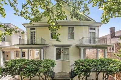 1829 Bordeaux St Street, New Orleans, LA 70115 - #: 2168835