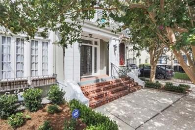 7111 Walmsley Avenue, New Orleans, LA 70125 - #: 2168930