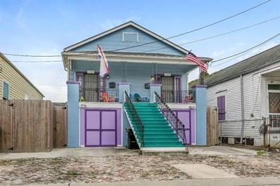 1122 - 1124 N Johnson Street, New Orleans, LA 70116 - MLS#: 2168937