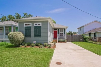 3927 Hamburg, New Orleans, LA 70122 - MLS#: 2168966