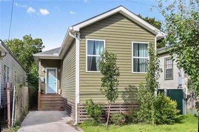 8622 Spruce, New Orleans, LA 70118 - MLS#: 2168988