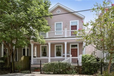 2618 Chippewa Street UNIT 2618, New Orleans, LA 70130 - MLS#: 2168993