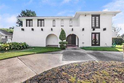 3 Cleveland Court, Metairie, LA 70003 - #: 2169067