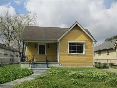 4044 Piedmont Street, New Orleans, LA 70122 - #: 2169070