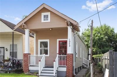 1928 Joliet, New Orleans, LA 70118 - MLS#: 2169084