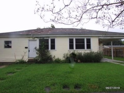 1419 Claiborne, Jefferson, LA 70121 - MLS#: 2169193