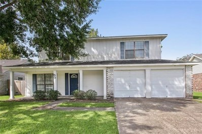 50 Oakley, Destrehan, LA 70047 - MLS#: 2169194