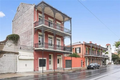 1212 N Rampart Street UNIT 200, New Orleans, LA 70116 - MLS#: 2169289