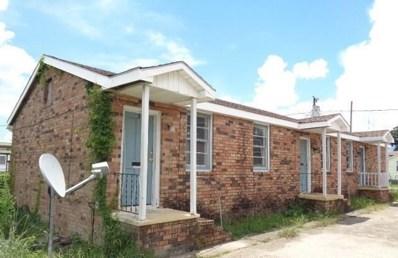 1207 Solon Street, Gretna, LA 70053 - #: 2169305