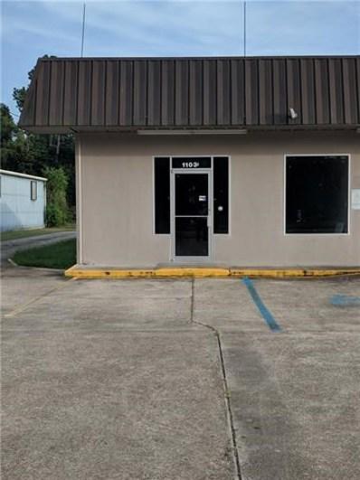 1103 W Morris Avenue, Hammond, LA 70401 - #: 2169350