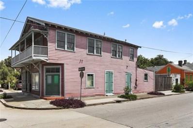 1802 N Rampart Street, New Orleans, LA 70116 - MLS#: 2169354