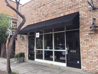 434 N Columbia Street UNIT A, Covington, LA 70433 - #: 2169364