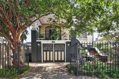 1930 N Rampart Street, New Orleans, LA 70116 - MLS#: 2169368