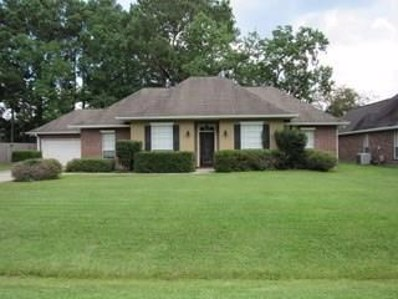 842 University Court, Mandeville, LA 70448 - #: 2169373
