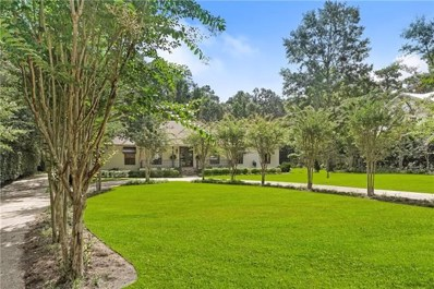 11 Riverdale Drive, Covington, LA 70433 - MLS#: 2169389