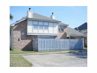140 Cypress Grove Court UNIT 96, New Orleans, LA 70131 - #: 2169392