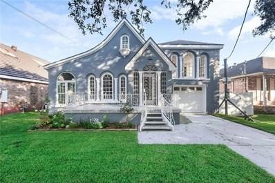 2047 Mirabeau Avenue, New Orleans, LA 70122 - MLS#: 2169411