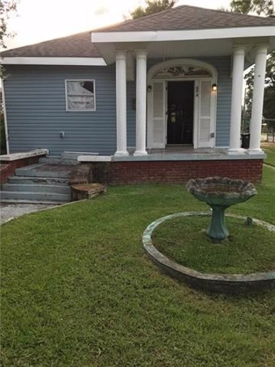 2036 Gallier, New Orleans, LA 70117 - MLS#: 2169451