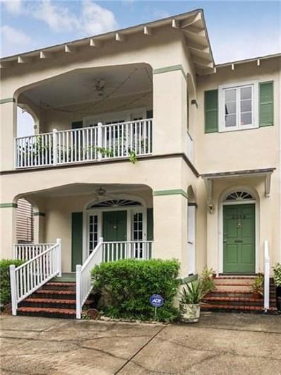 4419-21 Fontainebleau Drive, New Orleans, LA 70125 - #: 2169480
