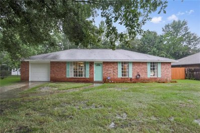 1441 Fremaux, Slidell, LA 70458 - MLS#: 2169501