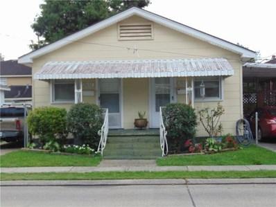 3613 W Metairie North Avenue, Metairie, LA 70001 - #: 2169610