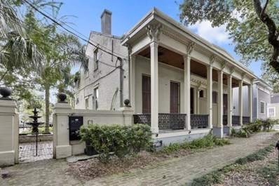 907 Washington, New Orleans, LA 70130 - MLS#: 2169611