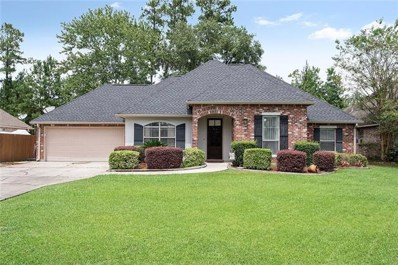 216 Highland Oaks North Drive, Madisonville, LA 70447 - #: 2169612