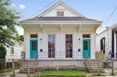 726 Josephine Street, New Orleans, LA 70130 - MLS#: 2169618