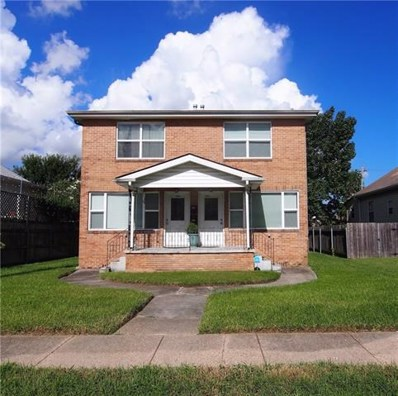 7048 Orleans Avenue, New Orleans, LA 70124 - #: 2169639