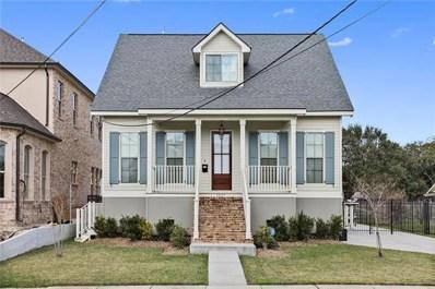 1427 Pressburg Street, New Orleans, LA 70122 - #: 2169682