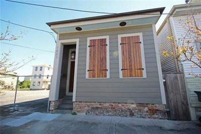 1807 Second, New Orleans, LA 70113 - MLS#: 2169719