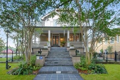252 Audubon, New Orleans, LA 70125 - MLS#: 2169728