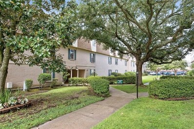 2720 Whitney Place UNIT 408, Metairie, LA 70002 - #: 2169895