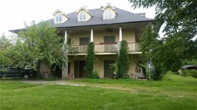 5127 Patterson, New Orleans, LA 70131 - MLS#: 2169897
