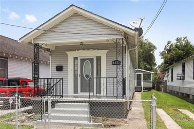 8821 Colapissa, New Orleans, LA 70118 - MLS#: 2169907