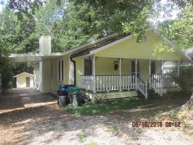 231 W 8TH Street, Covington, LA 70433 - MLS#: 2169959