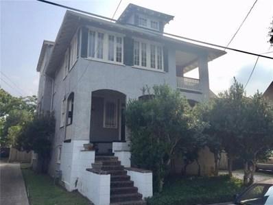 6040 Prytania Street, New Orleans, LA 70118 - #: 2169977