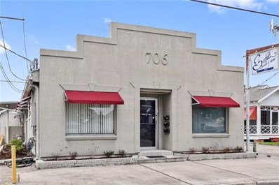 706 Phosphor Avenue UNIT A-B, Metairie, LA 70005 - #: 2170002