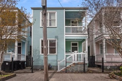 2611 St Thomas, New Orleans, LA 70130 - MLS#: 2170009