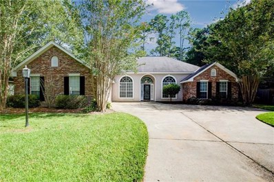 1127 Meadow Court, Mandeville, LA 70448 - #: 2170070