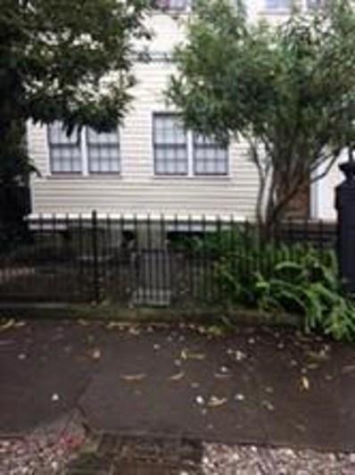 1332 Philip Street UNIT A, New Orleans, LA 70130 - #: 2170091