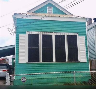 1525 Eagle, New Orleans, LA 70118 - MLS#: 2170095