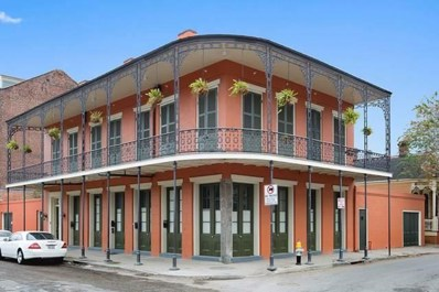 1210 N Rampart Street UNIT 1210, New Orleans, LA 70116 - MLS#: 2170142