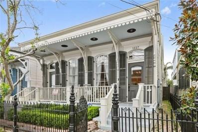 1227 Harmony, New Orleans, LA 70115 - MLS#: 2170180