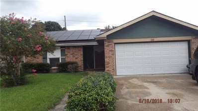 1301 Lochlomand, Harvey, LA 70058 - MLS#: 2170183