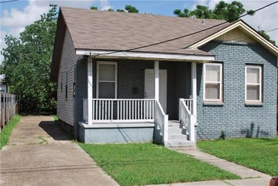 2412 Gallier Street, New Orleans, LA 70117 - MLS#: 2170209