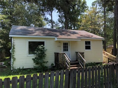 1184 Walnut, Slidell, LA 70460 - MLS#: 2170230