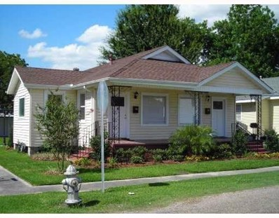 2213-15 James Street, Jefferson, LA 70121 - MLS#: 2170317