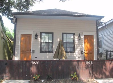 1933 Washington Avenue, New Orleans, LA 70113 - MLS#: 2170404